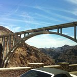 Hoover dam sights