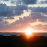 Nice sunrises