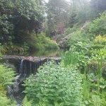 Kildrummy Castle Gardens