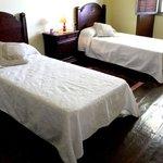 Photo de Hotel Rural Finca la Raya