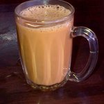 Special Indian brewed coffee