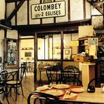 Le Colombier Ch'timi Bar