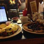 $15-Wow!-Omelette & Pancake