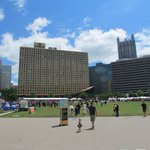 Wyndham Grand Pittsburgh Downtown - June 14, 2014