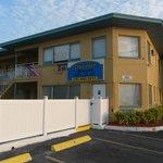 traveler motel