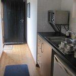 Shared kitchen gallery