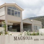 Best Hotel in Kefalonia