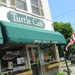 Turtle Cafe Corner