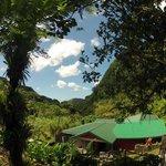 Photo de Papillote Wilderness Retreat