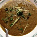 The Haleem !!! That I had first time in my life and really loved it.