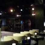 Sala de espectáculos y discoteca