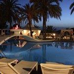 the vista del ray pool