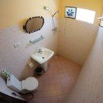 Large room (bathroom)
