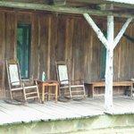 Sawmill Lodge