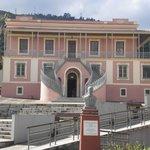 Museu Histórico e Geográfico  - Poços de Caldas - MG