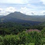 Kintamani Volcanoe