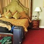 Bedroom #115