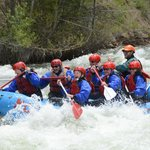 Blue River trip on 6/14/14