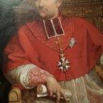 Il grande mecenate cardinale Fesch