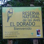Reserve Sign
