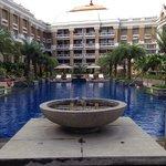 ITC Grand Pool