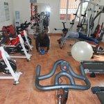 Gymnasium Fitness