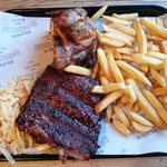 Photo de Blue's Smokehouse