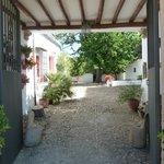 Welcome to Cortijo las Piletas