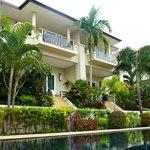 Kalara Gardens Villa