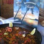 Valokuva: Restaurante Basilio
