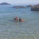 Mergulho em Lopes Mendes
