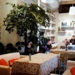 明涵堂咖啡店