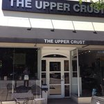 Upper Crust pizza still open in Wellesley