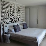 chambre andalous
