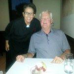 Chef Joane & Steve