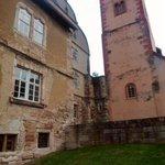 Schloss Breitungen