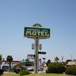 Foto de National City Motel