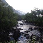 River Nevis