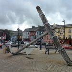 French Armada Anchor in Bantry