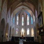 Cathedral menorca