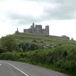 The Rock of Cashel, South Tipperary, Ireland.