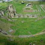 Ruines du Théâtre Romain
