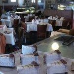Ariston Dining Room