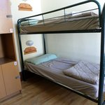 Dormitory (8 beds)