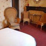 Hotel de France Restaurant Les Rigalous