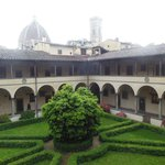 Canons' Cloister