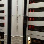 I curiosi ascensori