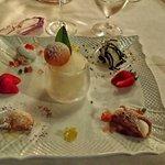I 5 dessert