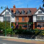 Old Station Hotel, Llandudno Junction