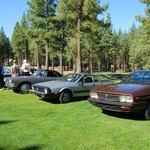 American Lancia Club Reunion 2014